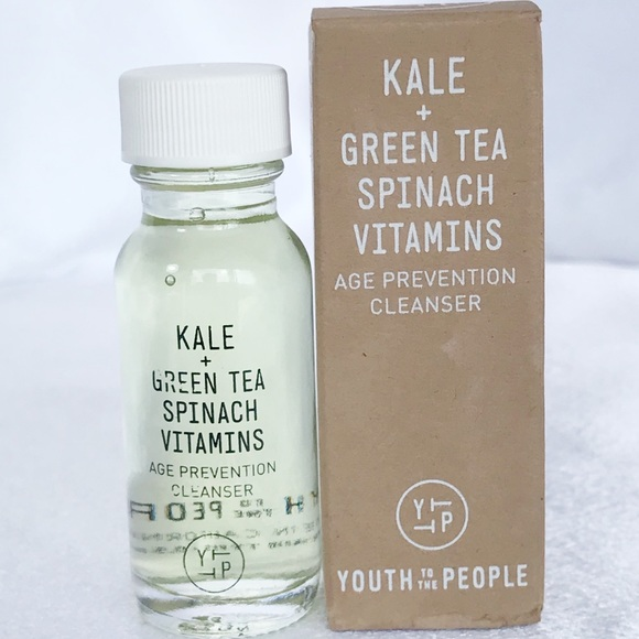 Superfood Cleanser by Youth to the People #10